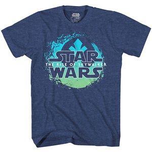 Men's Star Wars Rise of Skywalker Tee Large